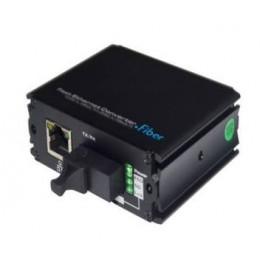 Медиаконвертер UTEPO UOF3-MC01-AST20KM