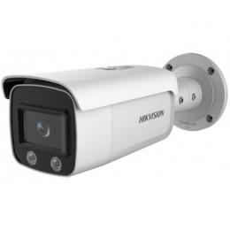 IP видеокамера Hikvision DS-2CD2T47G2-L (4 мм)
