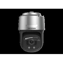 IP PTZ видеокамера Hikvision DS-2DF9C435IHS-DLW(T2)