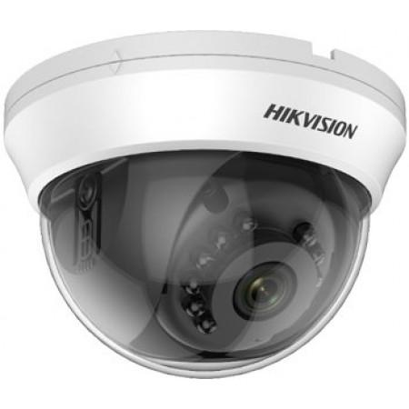 Turbo HD видеокамера Hikvision DS-2CE56D0T-IRMMF(C) (2.8 мм)