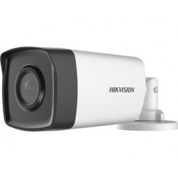 Turbo HD видеокамера Hikvision DS-2CE17D0T-IT5F (6 мм)