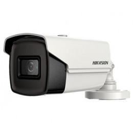 Turbo HD видеокамера Hikvision DS-2CE16U1T-IT3F (3.6 мм)