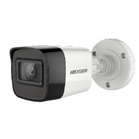 Turbo HD видеокамера Hikvision DS-2CE16H0T-ITF (C) (2.4 мм)