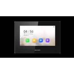 "7"" IP видеодомофон Hikvision DS-KH6320-LE1"