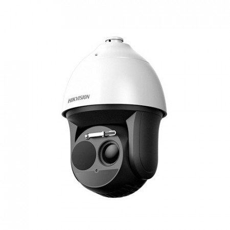 Speed Dome IP видеокамера DS-2TD4136-25/V2