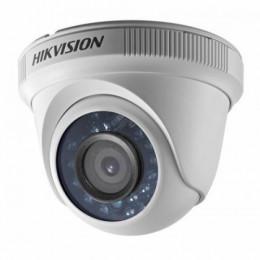 Turbo HD видеокамера Hikvision DS-2CE56C0T-IRPF (3.6 мм)
