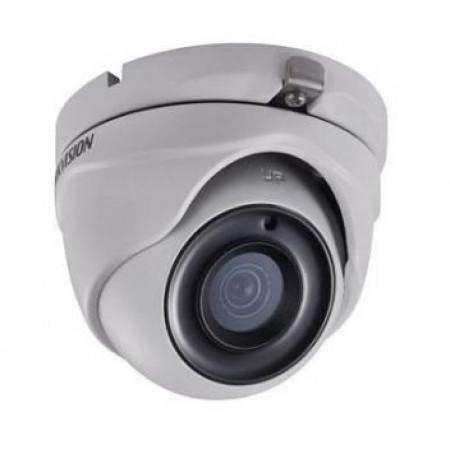 Turbo HD видеокамера DS-2CE56H0T-ITMF (2.4 мм)