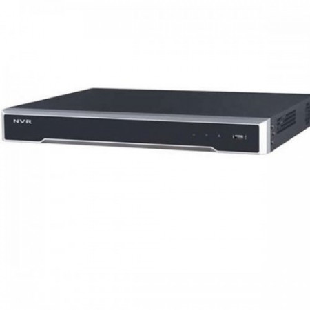 8-ми канальный сетевой видеорегистратор Hikvision DS-7608NI-K1/8P(B)