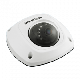 Turbo HD видеокамера Hikvision DS-2CE56D8T-IRS (2.8 мм)