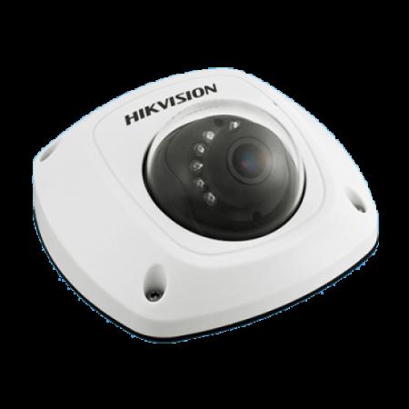 2 Мп Turbo HD видеокамера Hikvision DS-2CE56D8T-IRS (2.8 мм)