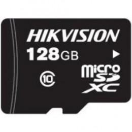 Флеш-карта micro SD Hikvision HS-TF-L2I/128G