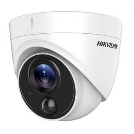 5 Мп Turbo HD видеокамера Hikvision DS-2CE71H0T-PIRLPO (2.8 мм)
