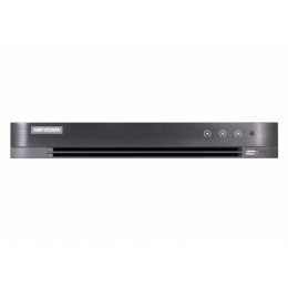 TurboHD видеорегистратор Hikvision DS-7232HQHI-K2