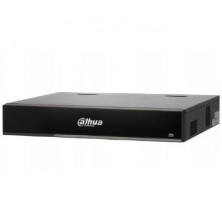 32-канальный AI сетевой видеорегистратор Dahua DHI-NVR4432-I