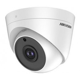 5 Мп Turbo HD видеокамера Hikvision DS-2CE56H0T-ITPF (2.4 ММ)