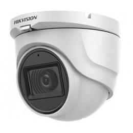 2 Мп Turbo HD видеокамера Hikvision DS-2CE76D0T-ITMFS