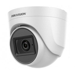 5 Мп Turbo HD видеокамера Hikvision DS-2CE76H0T-ITPFS (3.6 мм)