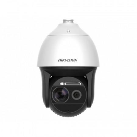 2 Мп SpeedDome видеокамера Hikvision DS-2DF8250I8X-AELW (C)