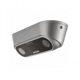 Видеокамера c двумя объективами и функцией подсчета людей Hikvision iDS-2XM6810F-IM/C