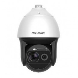 2 Мп IP SpeedDome Hikvision DS-2DF8236I5X-AELW
