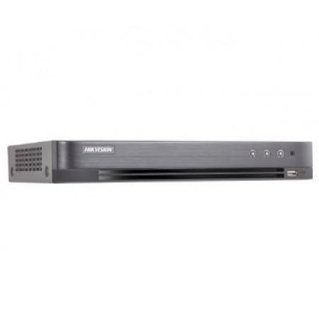 Turbo HD видеорегистратор Hikvision iDS-7216HQHI-M2/S