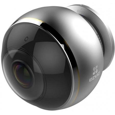 3 Мп IP видеокамера Hikvision CS-CV346-A0-7A3WFR