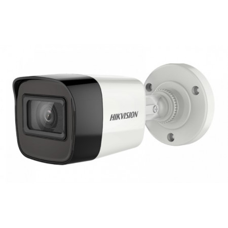 Turbo HD видеокамера Hikvision DS-2CE16D3T-ITF (3.6 мм)