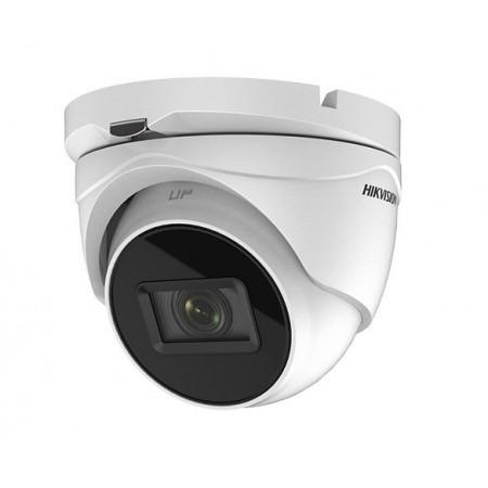Turbo HD видеокамера Hikvision DS-2CE76H8T-ITMF (2,8 мм)
