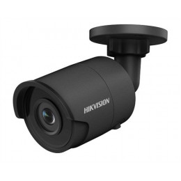 IP видеокамера Hikvision DS-2CD2043G0-I (2.8 мм) BLACK