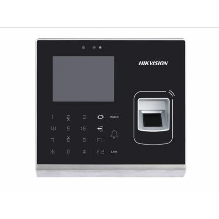 Автономный сетевой контроллер доступа DS-K1T201EF-C