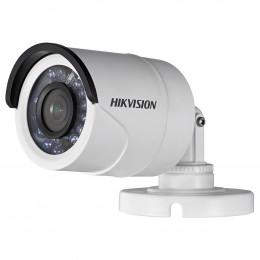 Turbo HD видеокамера Hikvision DS-2CE16C2T-IR (3.6 мм)