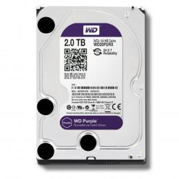 Жесткий диск 2Тб WD20PURX Western Digital