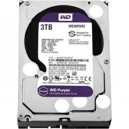 Жесткий диск 3Тб WD30PURX Western Digital